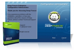 آموزش نحوهي Freeze كردن ويندوز در برابر تغييرات كاربران