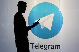 آموزش میانبرهای تلگرامی در صفحه اصلی