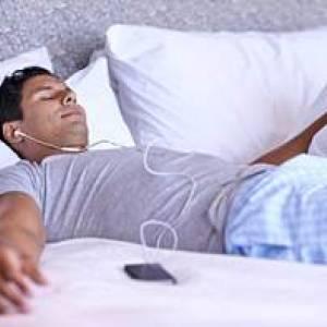 بیخوابی   با داشتن فکر و خیال چگونه راحت بخوابیم؟