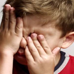 علائم تومور چشمی در کودکان