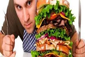 آموزشی : دلیل گرسنگی های مکرر چیست؟